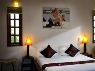 Rambutan Resort – Siem Reap