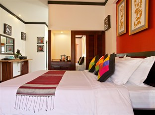 Three Room d'Angkor Boutique Villa
