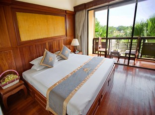 【シェムリアップ ホテル】Empress Angkor Resort & Spa(Empress Angkor Resort & Spa)